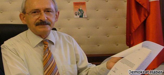 Kılıçdaroğlu: Kararlar gayrimeşrudur
