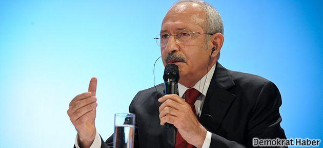 Kılıçdaroğlu: Kararlarına saygı duyulmalı