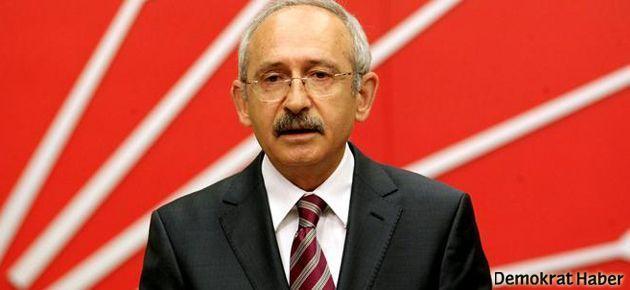 Kılıçdaroğlu liderliği bırakıyor mu?