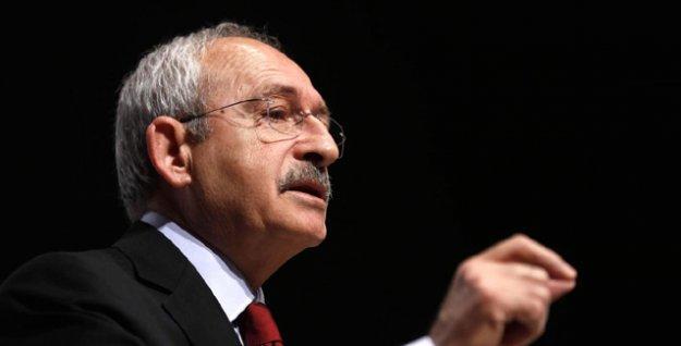 CHP lideri, Demirtaş ve Bahçeli'den randevu talep etti