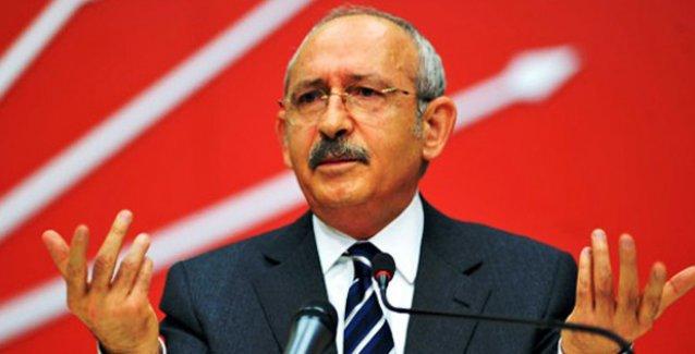 Demirtaş'ın Ağrı çağrısına olumlu yanıt: CHP heyeti Ağrı'ya gidiyor