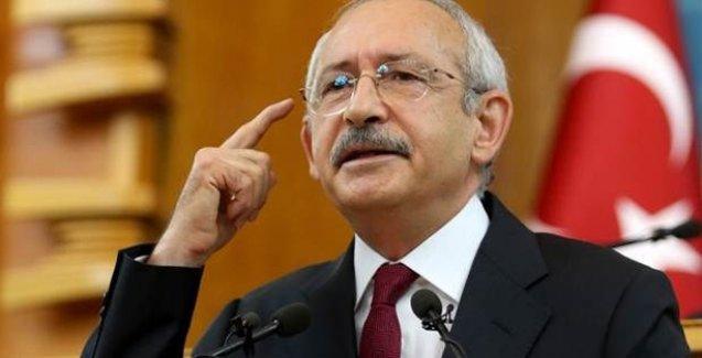 Kılıçdaroğlu: 77 milyon fişlendi