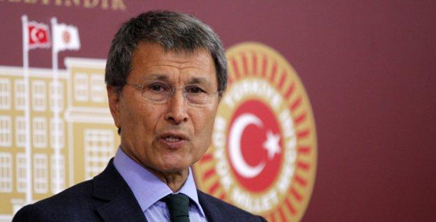 MHP 'cezayı kesti'; CHP'ye 'dinsiz parti' diyen Halaçoğlu'nu görevden aldı