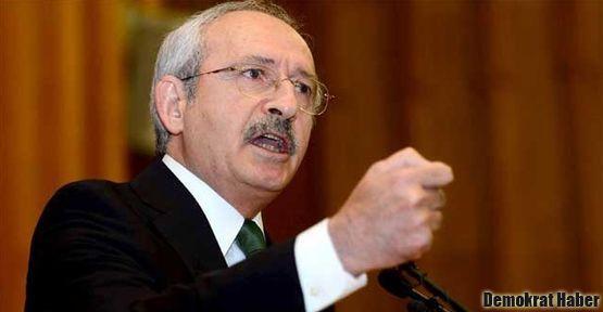 Kılıçdaroğlu: O avukatlar senden daha yurtsever Erdoğan