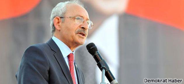 Kılıçdaroğlu: O iki ayyaşı açıklamazsan namertsin