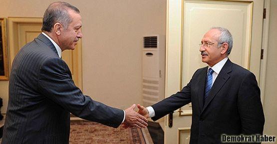 Kılıçdaroğlu: Saldırı hükümetin Suriye politikasına misilleme