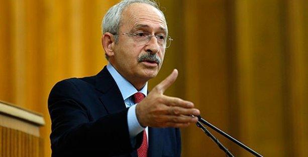 Kılıçdaroğlu: Savcı, Rıza Sarraf'ın avukatı