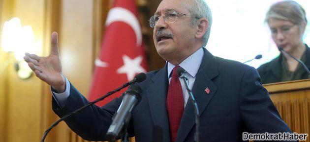 Kılıçdaroğlu: Sen bu bakanı görevden alacak mısın?