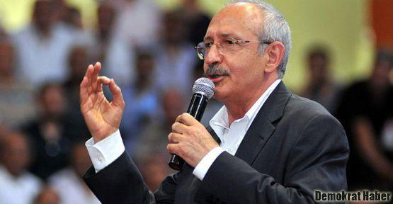 Kılıçdaroğlu: Siyasi idamlar cinayettir
