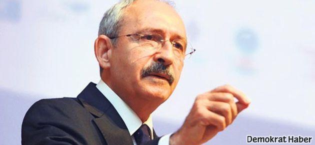 Kılıçdaroğlu: Torununun ismi keşke Ali İsmail olsaydı