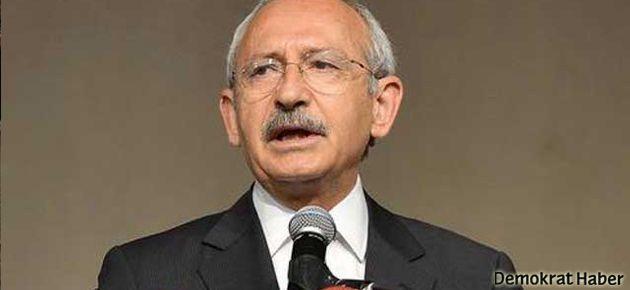 Kılıçdaroğlu: Tunceli, Dersim olarak değişmeli