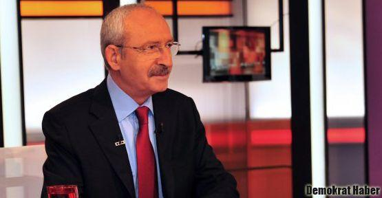 Kılıçdaroğlu: Varsın başkanlığıma mal olsun!