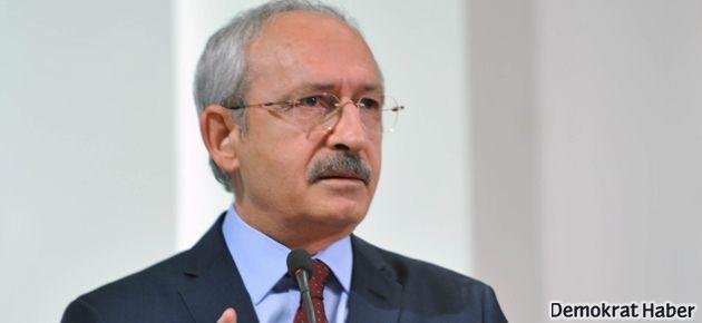 Kılıçdaroğlu Vatan'ın 'adaylık' haberini yalanladı