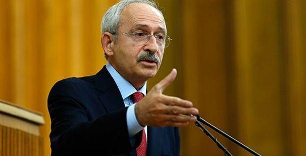 Kılıçdaroğlu: Yalana tanıklık etmeyeceğim