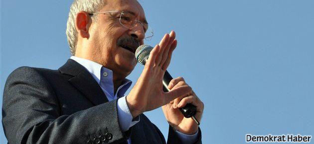 Kılıçdaroğlu: Yardımları artıracağız!