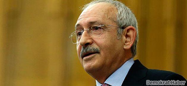 Kılıçdaroğlu: Zarrab içeriden haber gönderdi