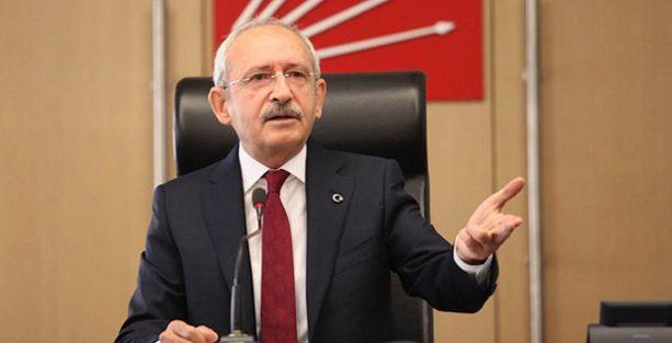 Kılıçdaroğlu'ndan Gülen hakkındaki 'yakalama kararı' ile ilgili açıklama