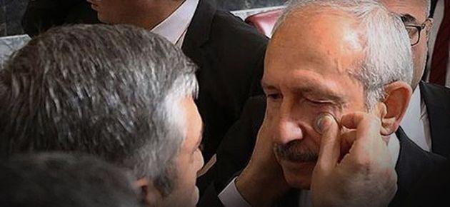 Kılıçdaroğlu'na yapılan saldırıya tepki