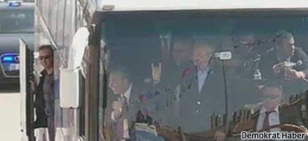 Kılıçdaroğlu'ndan 'bozkurt' işareti açıklaması
