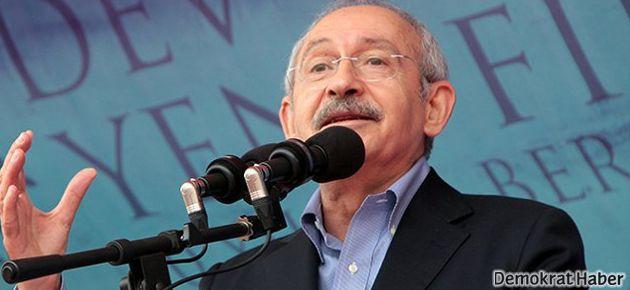 Kılıçdaroğlu'ndan Erdoğan'a: Daha Bilal'i anlatmadım