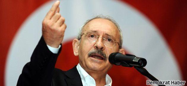 Kılıçdaroğlu'ndan 'fırsatçı taksi' yakıştırmasına yanıt