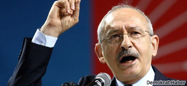 Kılıçdaroğlu'ndan hükümete 'Reyhanlı' çağrısı
