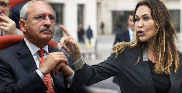 Kılıçdaroğlu'ndan Hülya Avşar'a: Yalakadan sanatçı olmaz