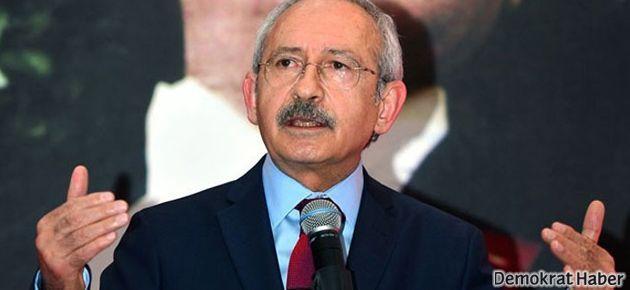 Kılıçdaroğlu'ndan mahkeme mevzuna 'Uludere'li yanıt