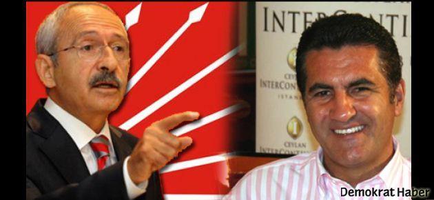 Kılıçdaroğlu'ndan Sarıgül'e 'Dünya lideri' cevabı