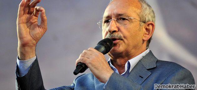 Kılıçdaroğlu'ndan 'ses kaydı' açıklaması