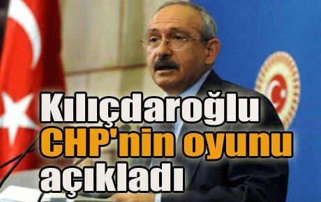 Kılıçdaroğlu'nun beklentisi…