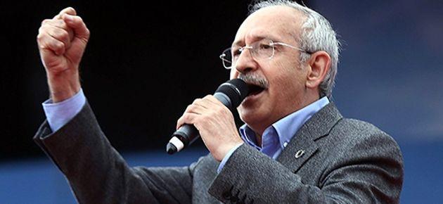 'Kılıçdaroğlu'nun ifadesine başvurulacak'