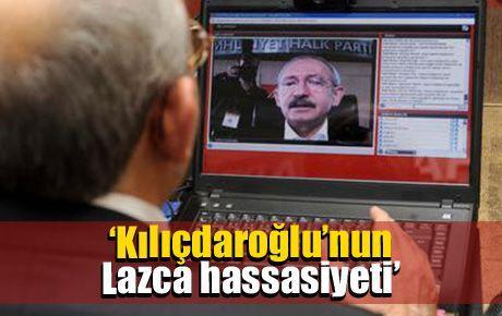 'Kılıçdaroğlu'nun Lazca Hassasiyeti'