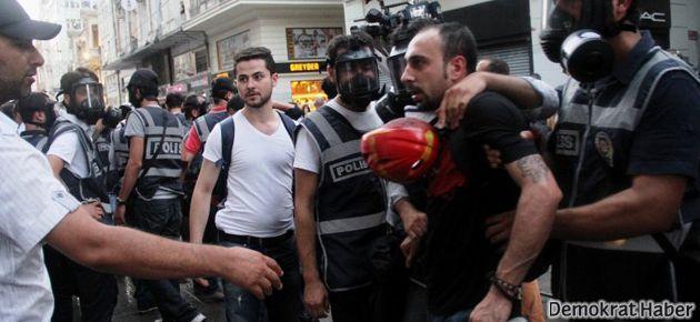 Kim demiş İstanbul Emniyeti'nde işkence yok diye?