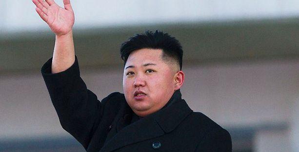 'Kim Jong tarzı saç kesimi' yokmuş!