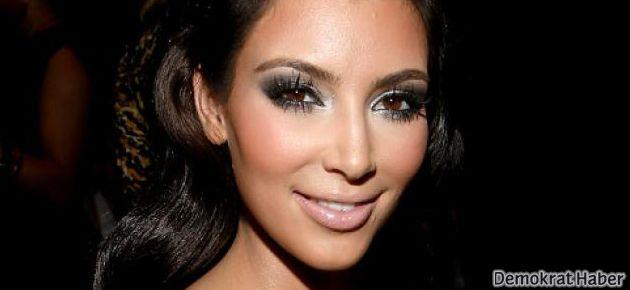 Kim Kardashian'dan Ermeni soykırımı açıklaması