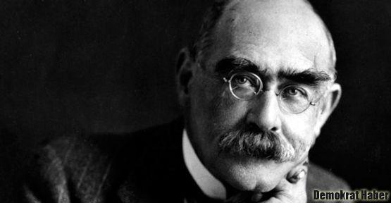 Kipling'in yayımlanmamış şiirleri bulundu
