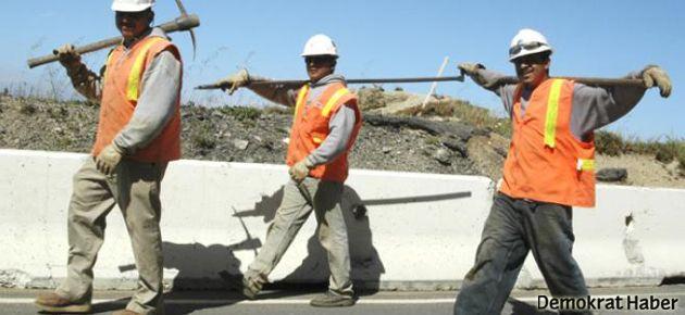 'Kiralık işçi' yasası yeniden geliyor