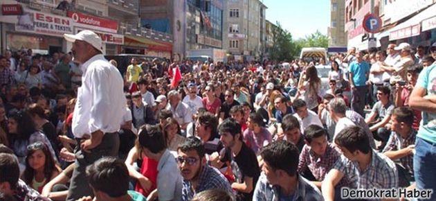 Kırşehir Gezi davasında duruşma olmadan beraat