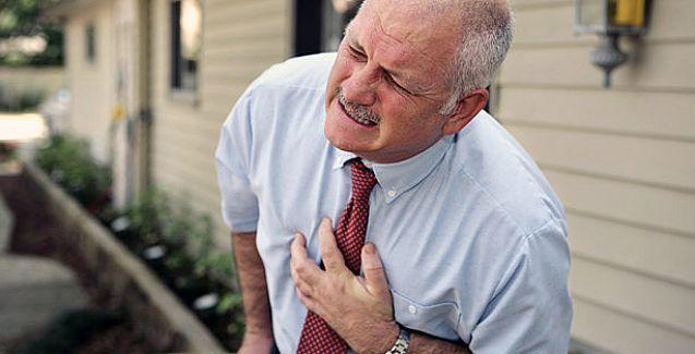 'Kısa boylularda kalp krizi riski daha fazla'