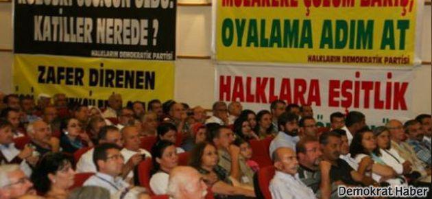 Kışanak: Barış süreci AKP'ye rağmen devam edecek