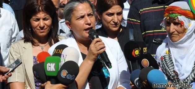 Kışanak: Kürdistan'da Kürt olarak yaşayacağız