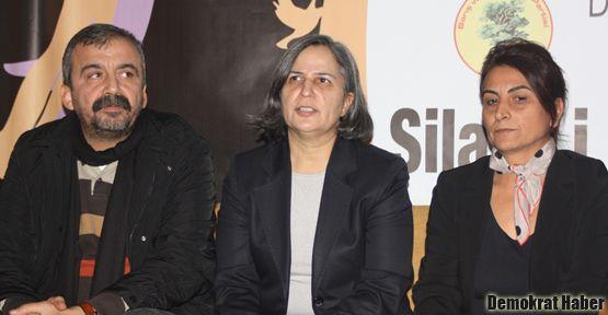 Kışanak: Öcalan'ın çağrısı Türkiye'yi kaosun kıyısından aldı