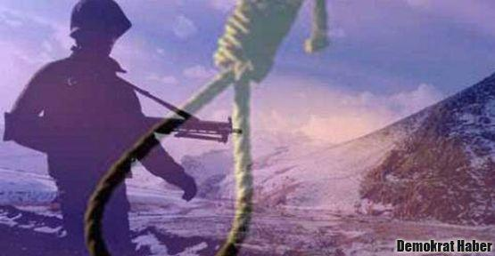 Kışlada 2.5 yılda 175 intihar