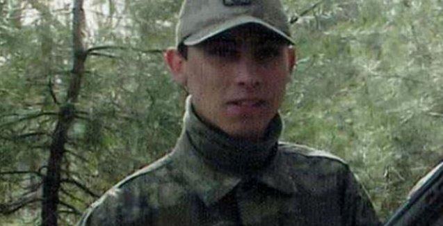 Kışlada üç kurşunla vurulan askerin şüpheli ölümü için takipsizlik kararı verildi