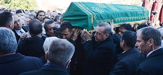 Kızılay'dan 'Başbakan'ın dayısının lokum bedeli'