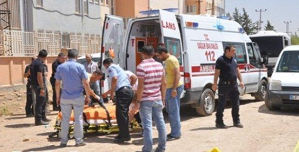 Kızıltepe'de 1 genç silahla katledildi