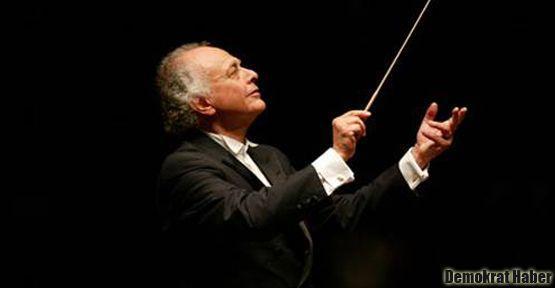 Klasik müziğin devleri İstanbul'a geliyor