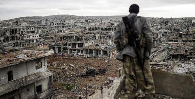 'Kobanê'yi Yeniden İnşa Konferansı'nın sonuç bildirgesi açıklandı