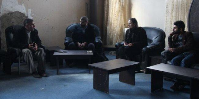 Kobani Başbakan Yardımcısı: Türkiye yardım istedi, biz de Süleyman Şah Türbesi'ni verdik